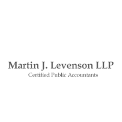Martin J Levenson LLP