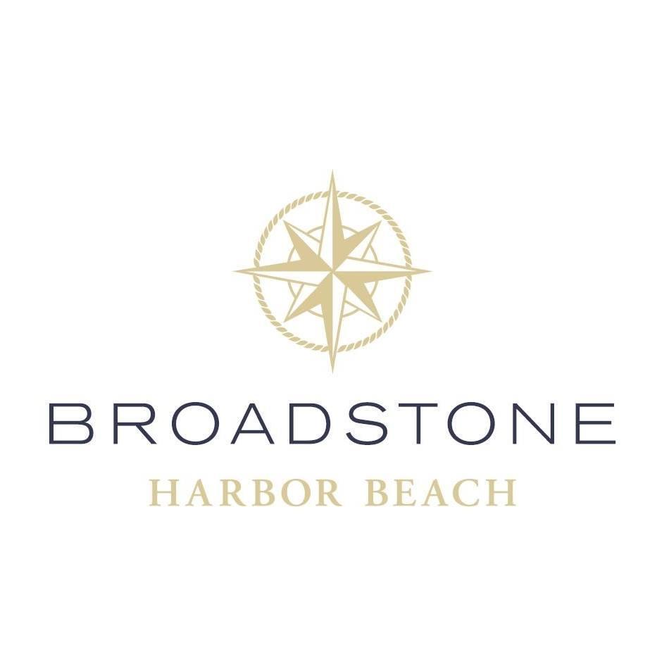 Broadstone Harbor Beach
