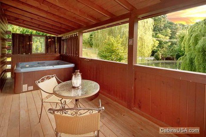 Cabins USA image 7