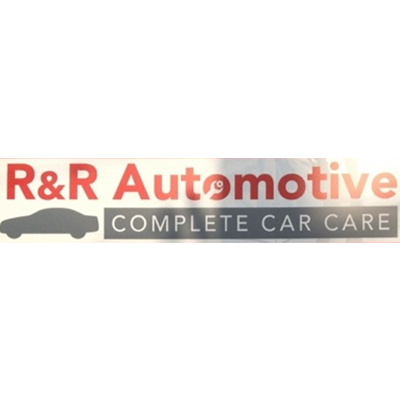 R& R Automotive Services