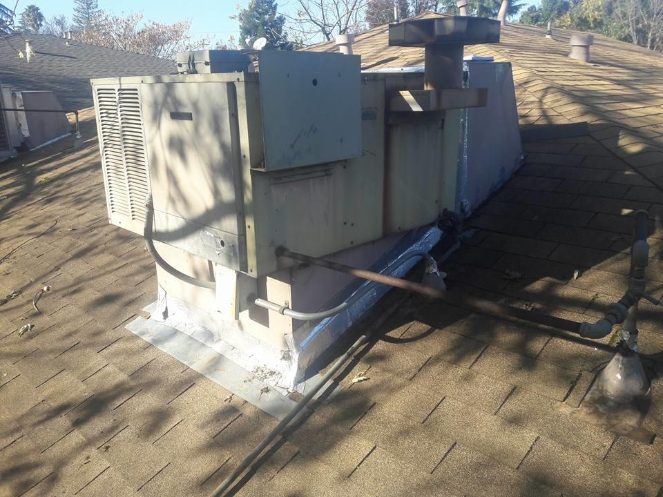 Orosco Heating and Air image 1