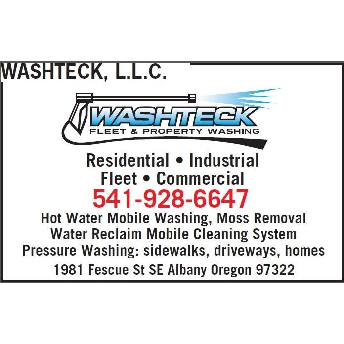 Washteck