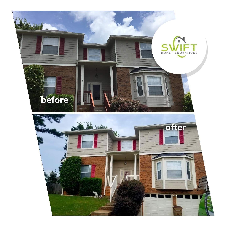 Swift Home Renovations