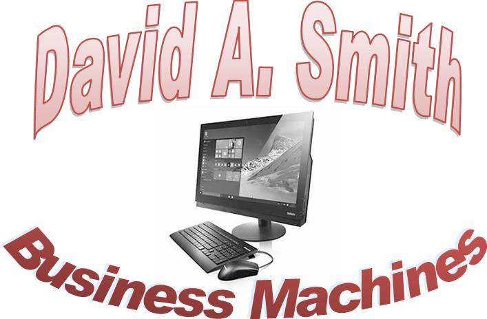 David A. Smith Business Machines image 0