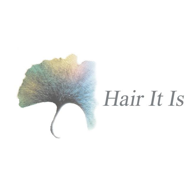 Hair It Is