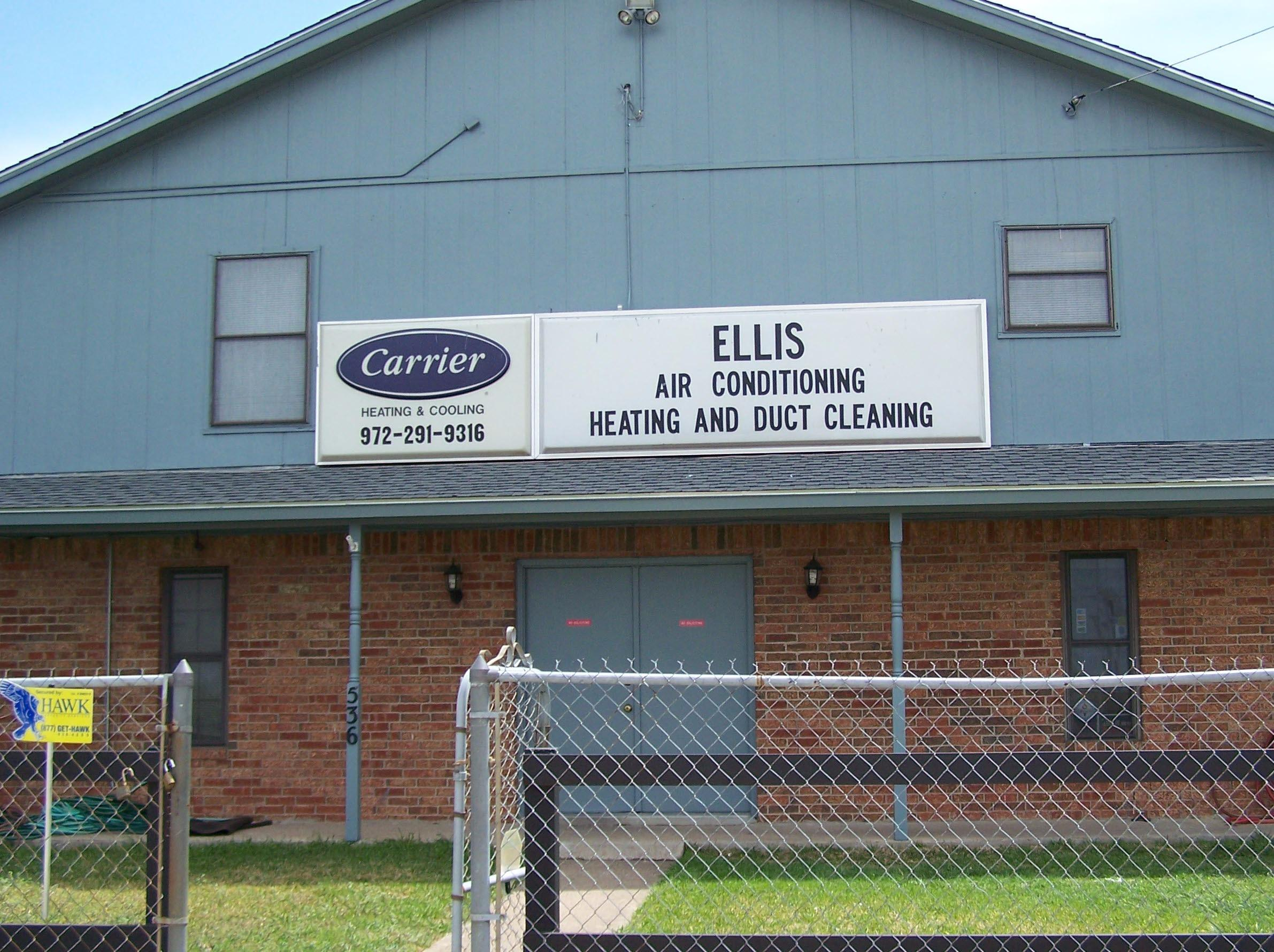 Ellis Air Conditioning and Heating image 2