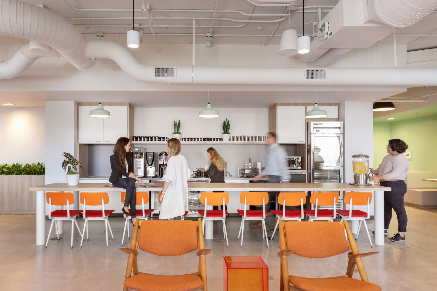 WeWork Coworking & Office Space