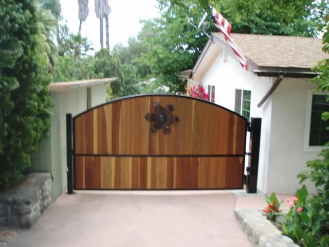 Magnum Fence & Security image 0
