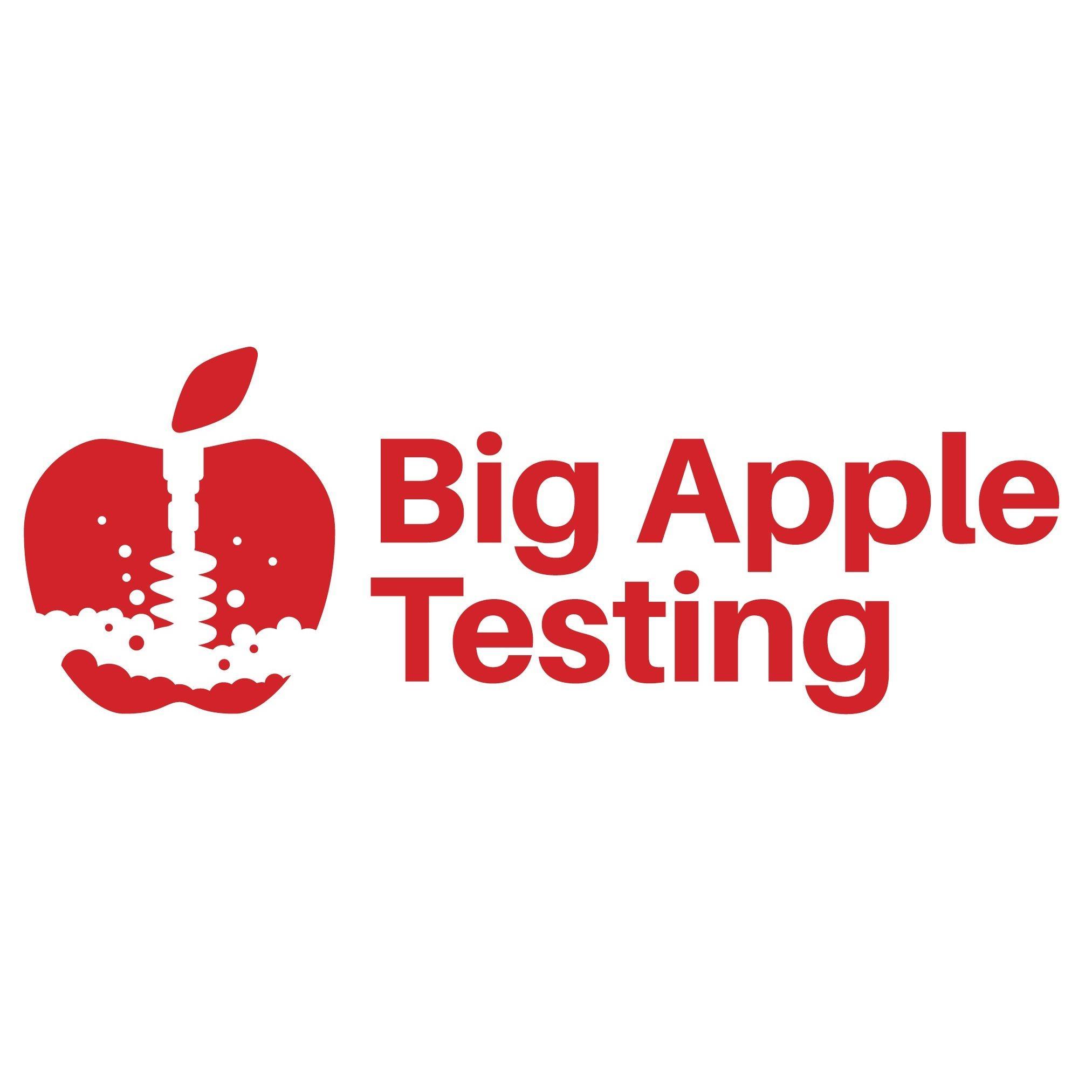 Big Apple Testing Inc