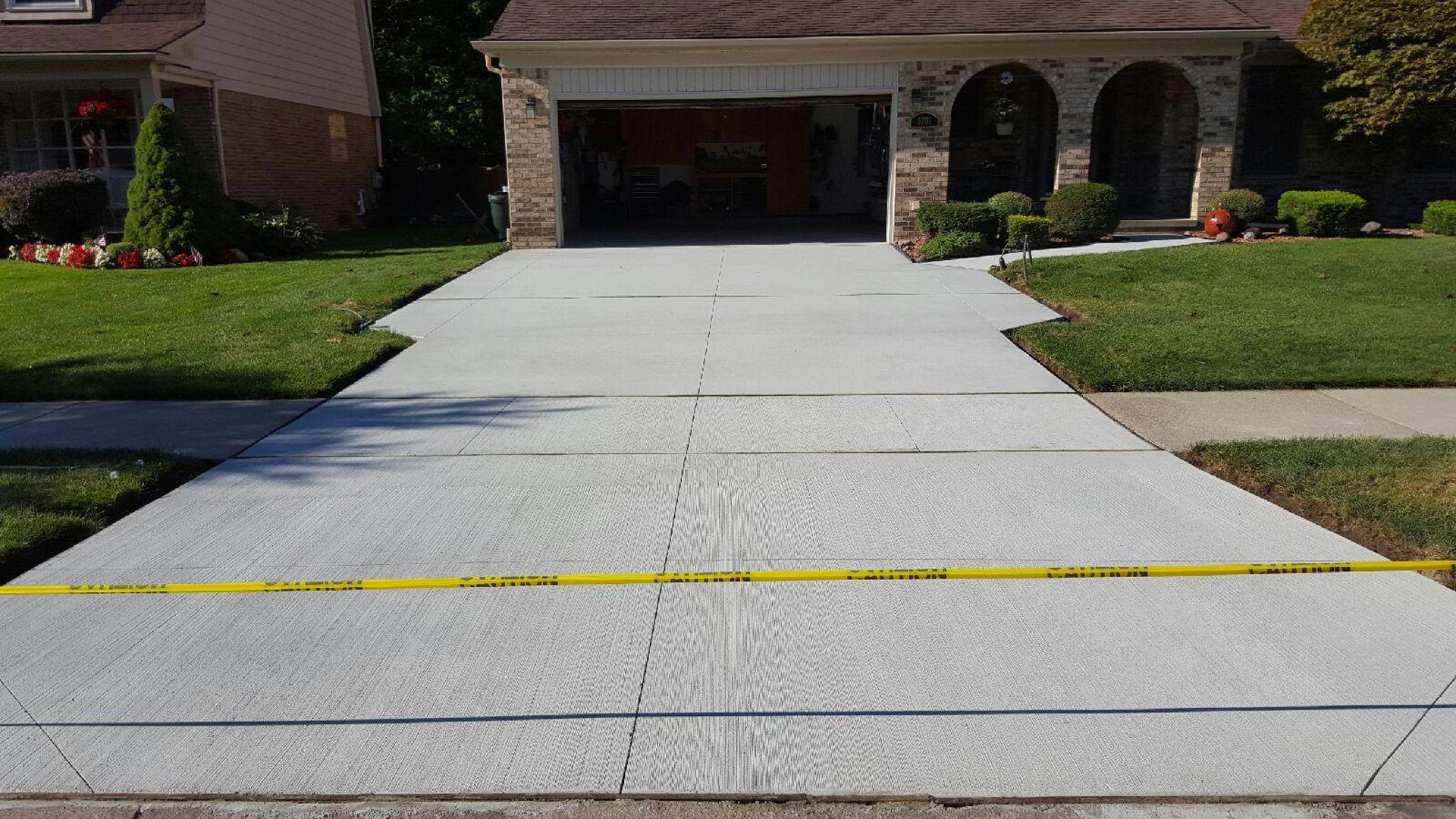 Reliable Custom Concrete, Inc. image 44
