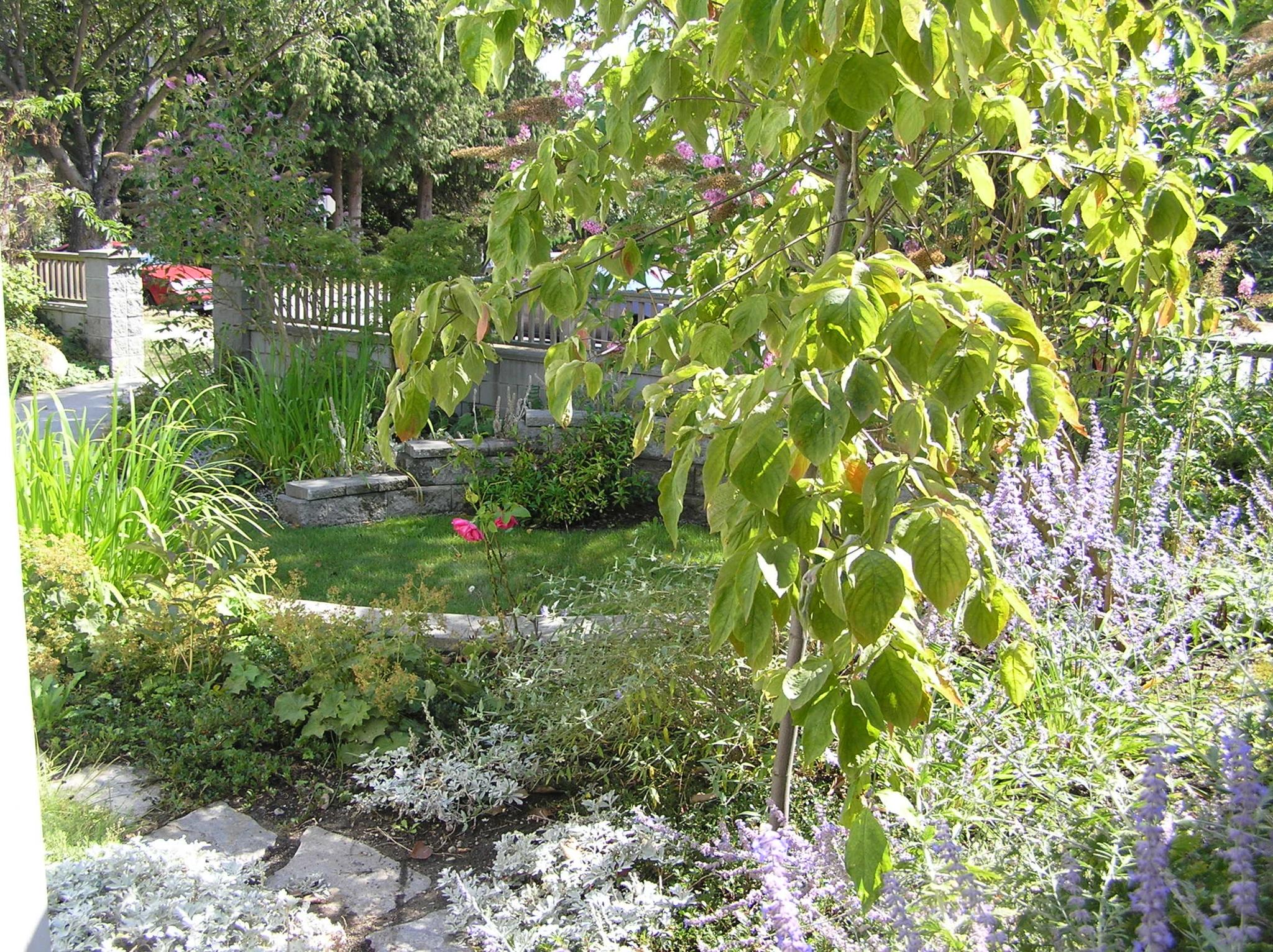 Our Designs Landscape Architects, North Vancouver BC | Ourbis