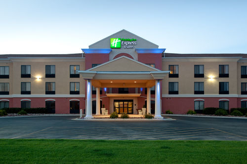 Holiday Inn Express & Suites Douglas image 0