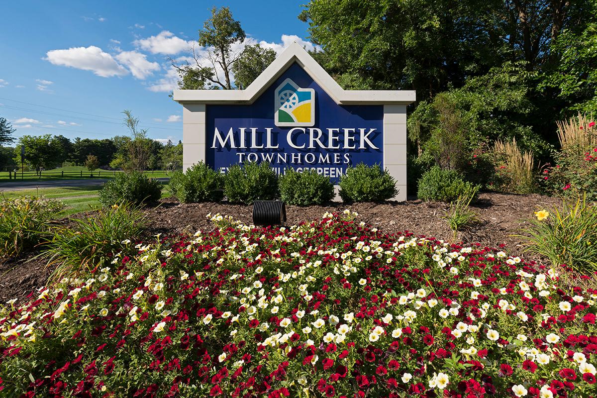 Mill Creek Townhomes 3050 Birch Hollow Drive Ann Arbor, MI ...