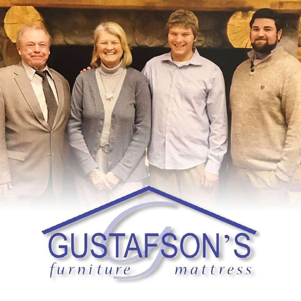 Gustafson's Furniture and Mattress