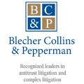 Blecher Collins & Pepperman