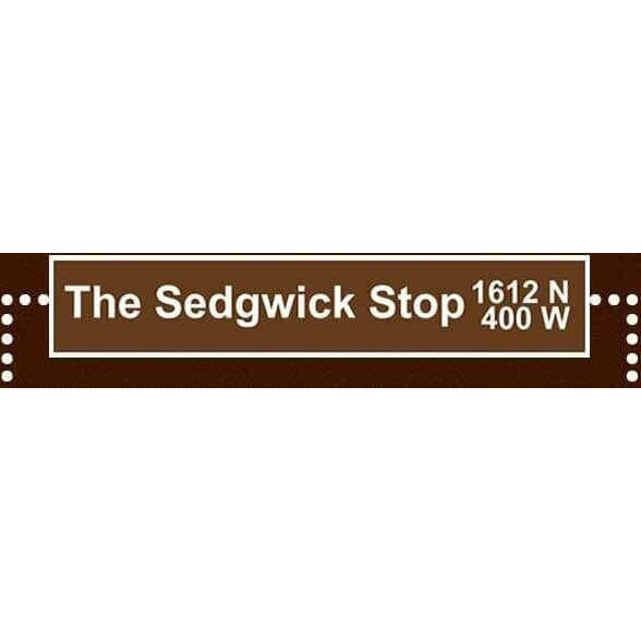 The Sedgwick Stop