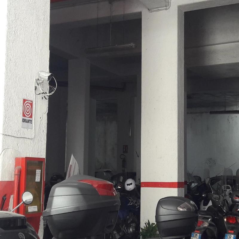 The Prince Parking Centro revisioni auto e moto