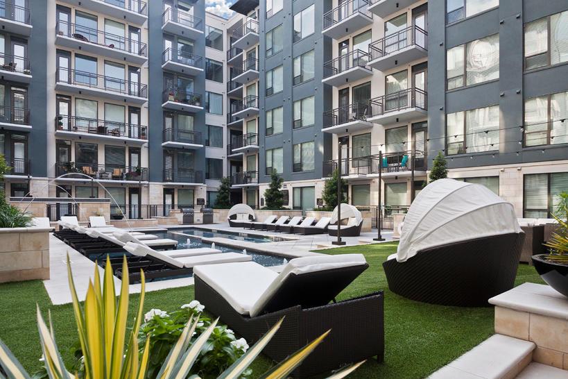 Echo Apartments image 6