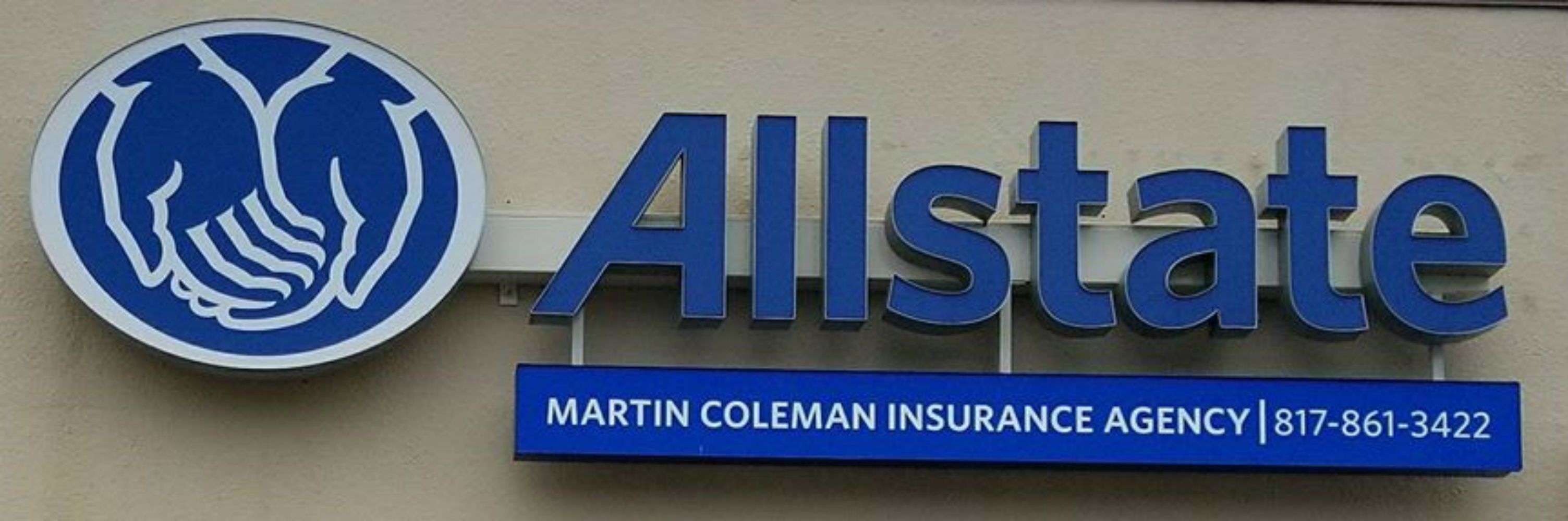 Martin Coleman: Allstate Insurance image 1