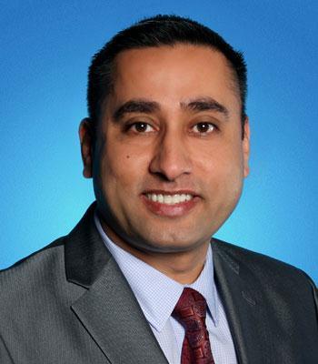 Allstate Insurance: Parm Sandhar