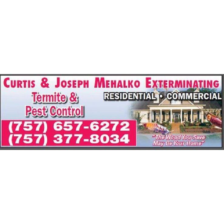 Curtis & Joseph Mehalko Exterminating image 0