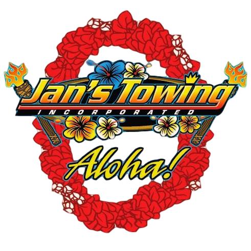 Jan's Towing Inc
