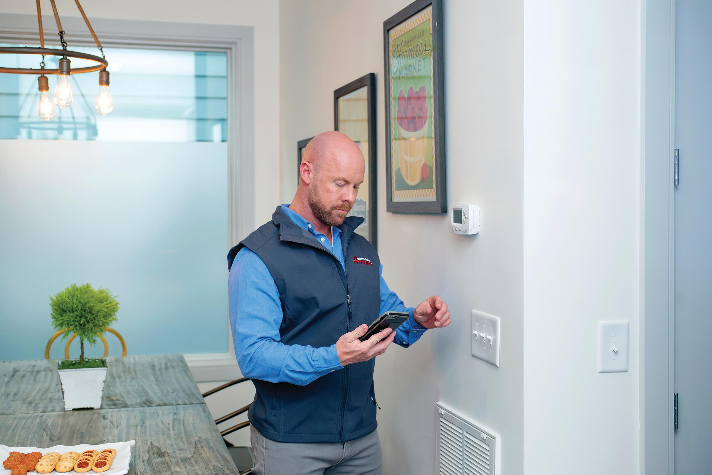 Keith Heating & Cooling, Inc. image 9