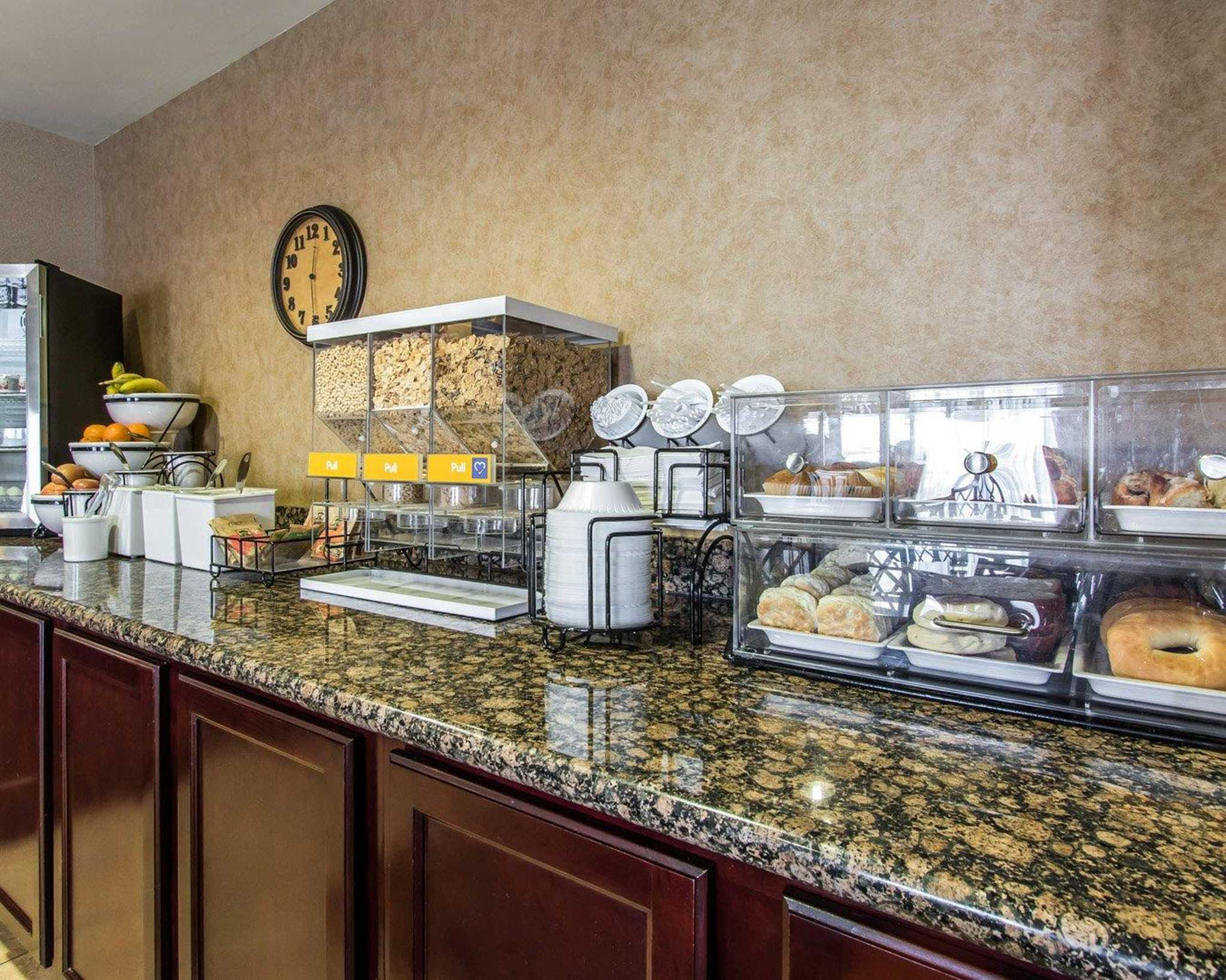Comfort Inn Amp Suites Quail Springs Oklahoma City Ok