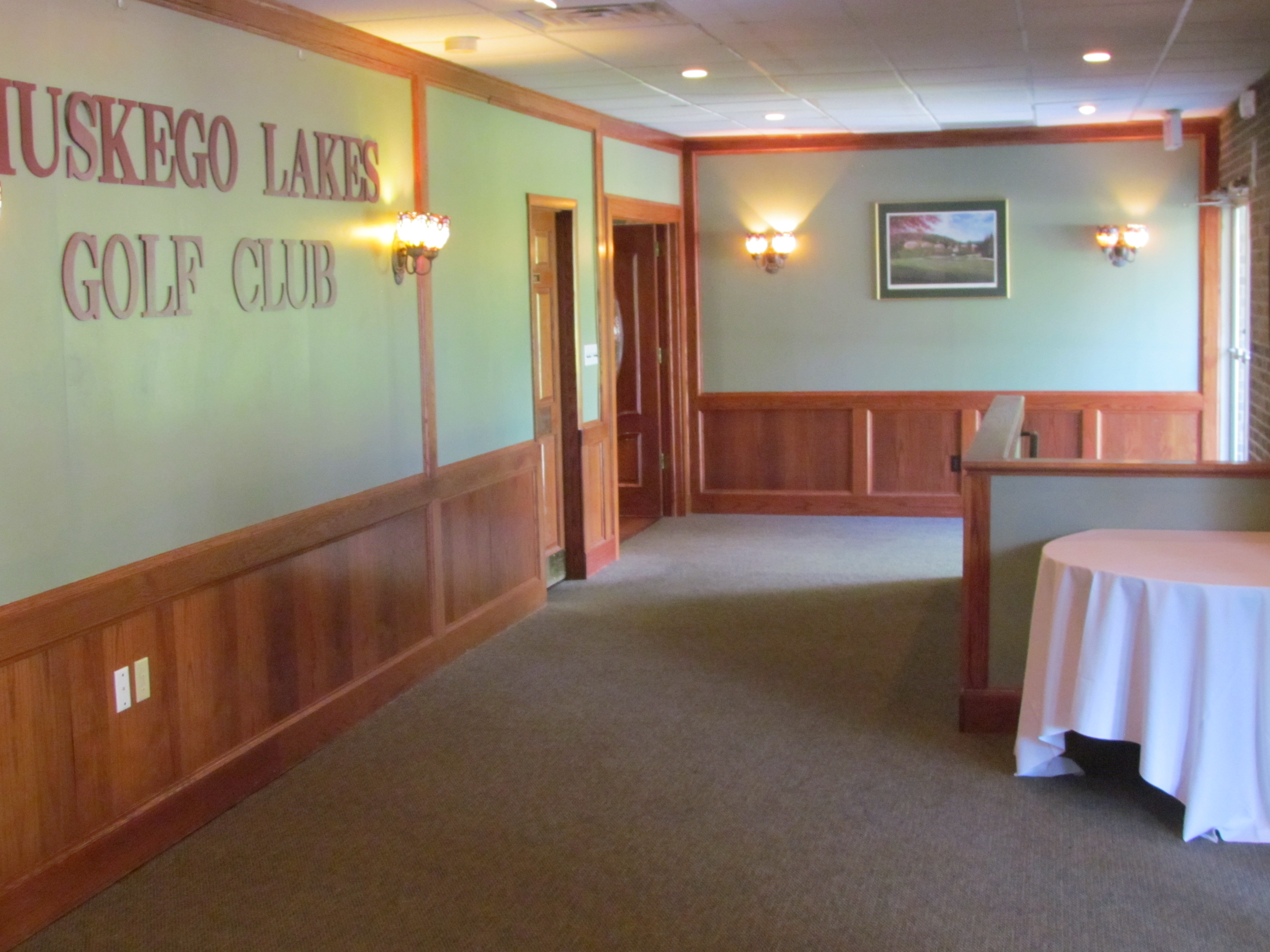 Muskego Lakes Country Club image 15