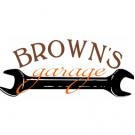 Brown's Garage