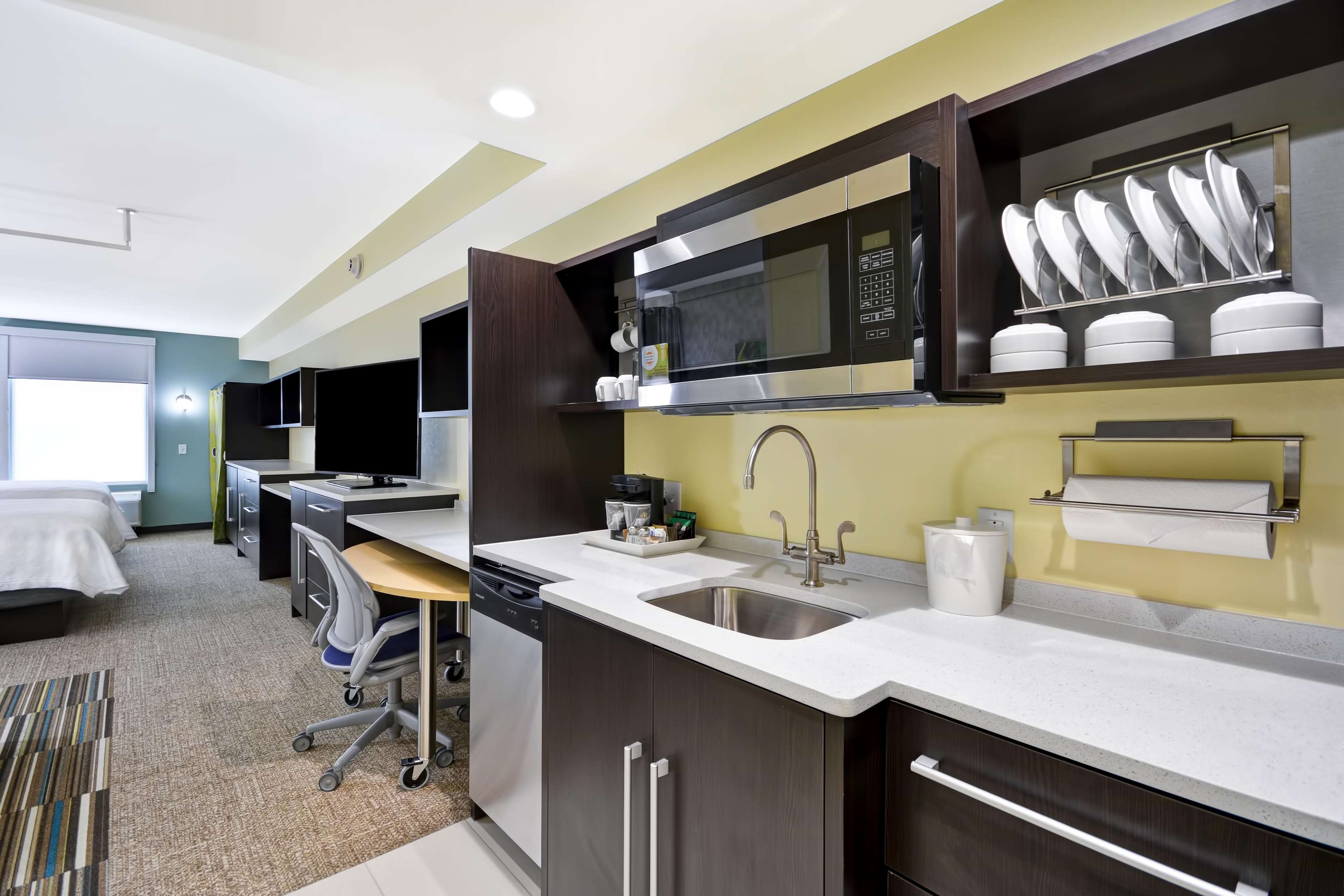 Home2 Suites By Hilton Maumee Toledo image 14