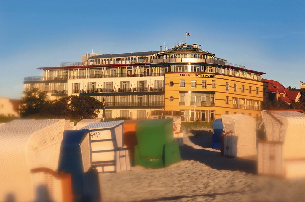 Hotels In Rostock Deutschland