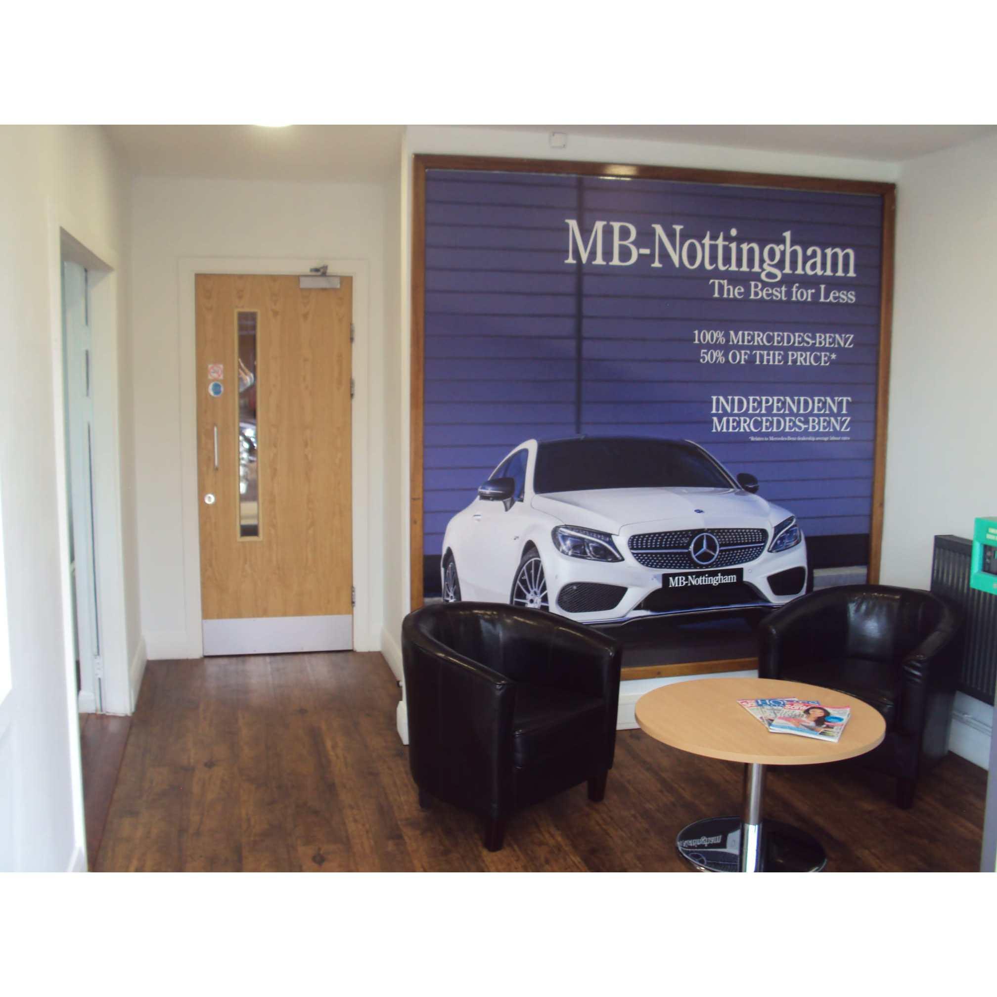 Independent Mercedes-Benz Nottingham | MB Nottingham