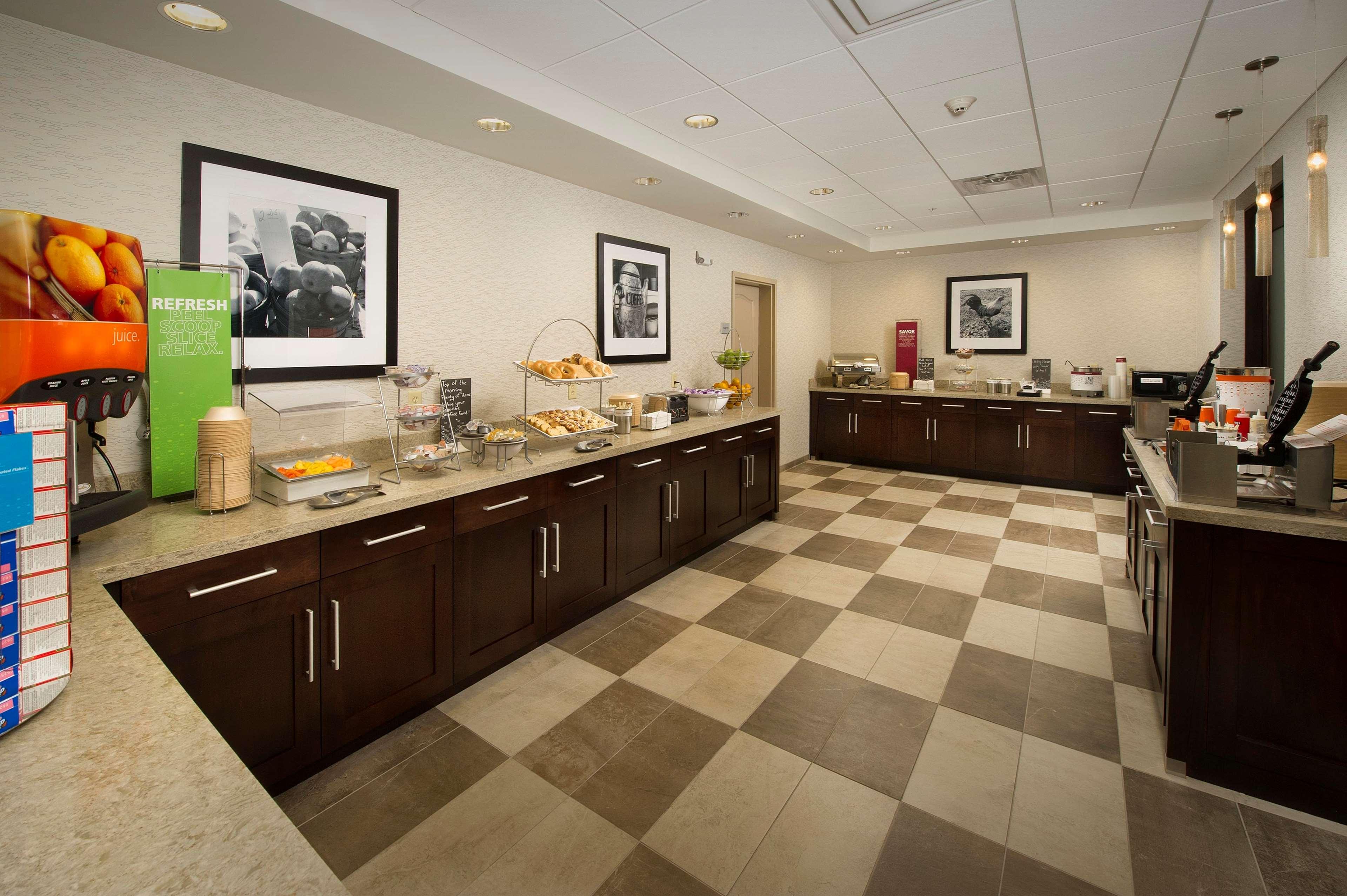 Hampton Inn & Suites Syracuse/Carrier Circle image 22