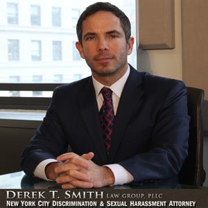 New Jersey Sexual Harassment Attorney