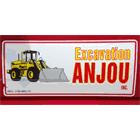 Excavation Anjou