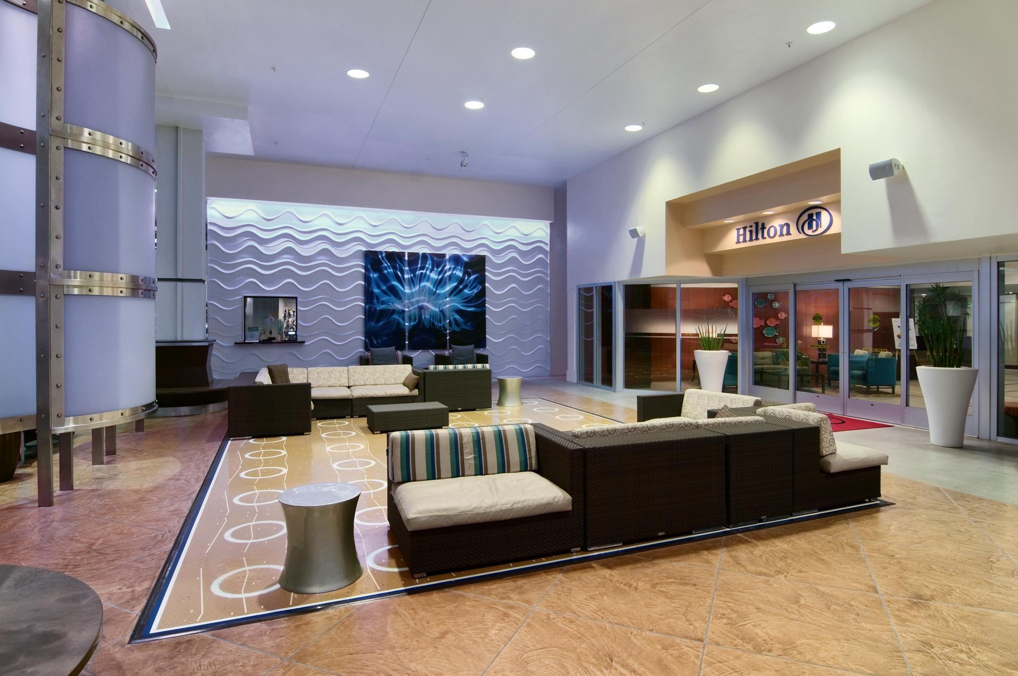 Hilton Miami Downtown image 3