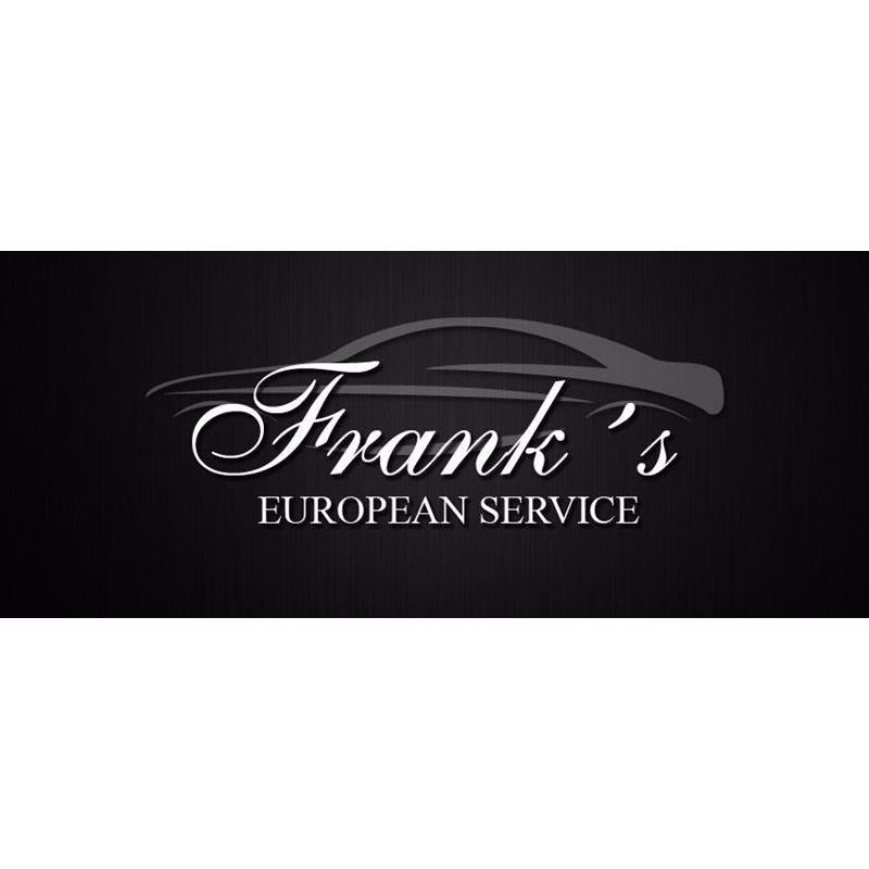 Frank's European Service - Las Vegas, NV - General Auto Repair & Service