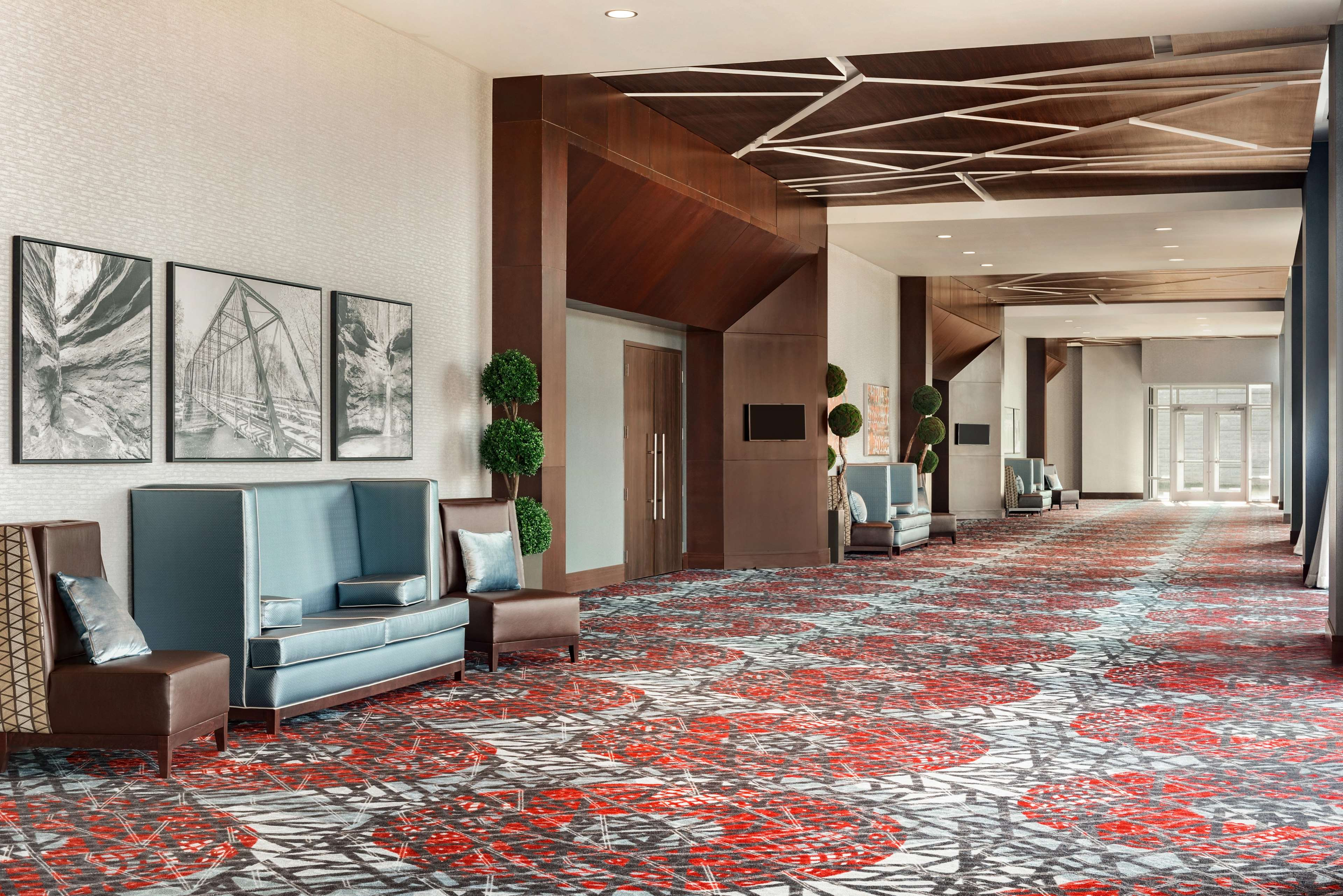Embassy Suites by Hilton Noblesville Indianapolis Conference Center image 31