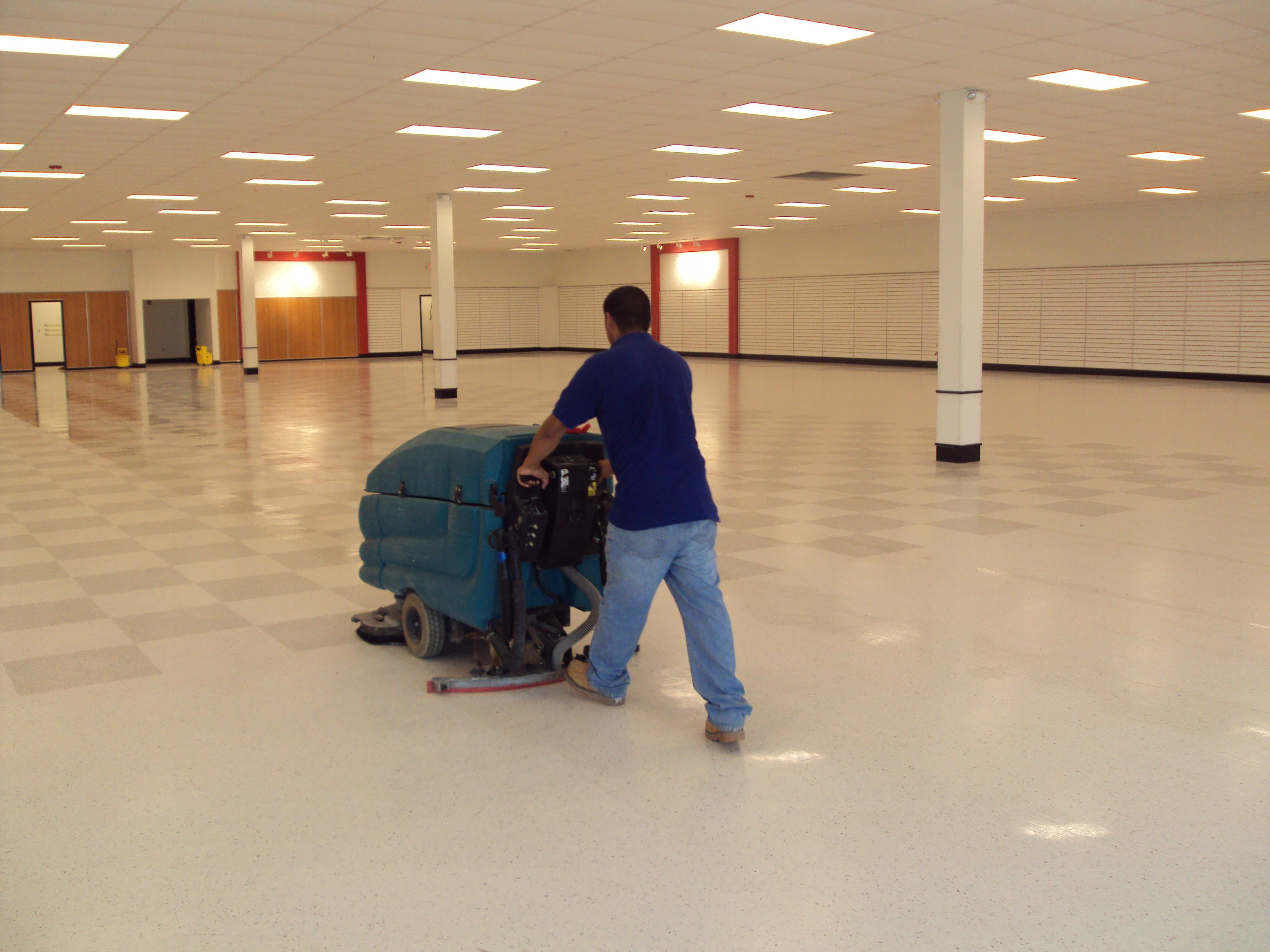 Green Cleaning Services LLC image 13
