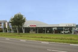 Toyota K Drent Autobedrijf