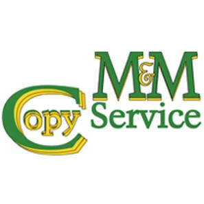 M & M Copy Service