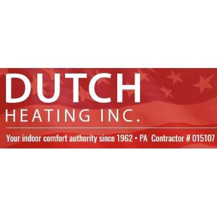 Dutch Heating Inc