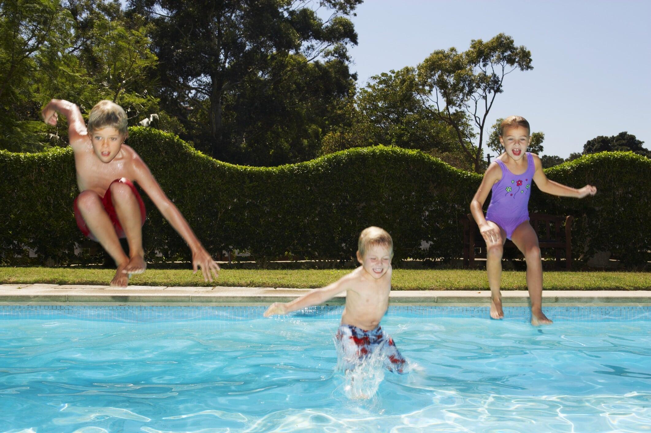 Paradise Pools and Spas of Illinois, Inc. image 6