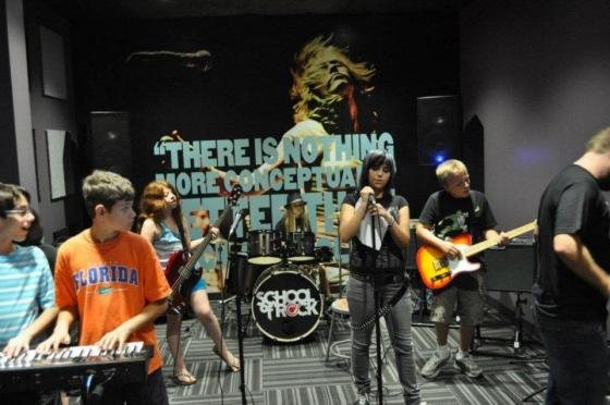 School of Rock Farmingdale image 1