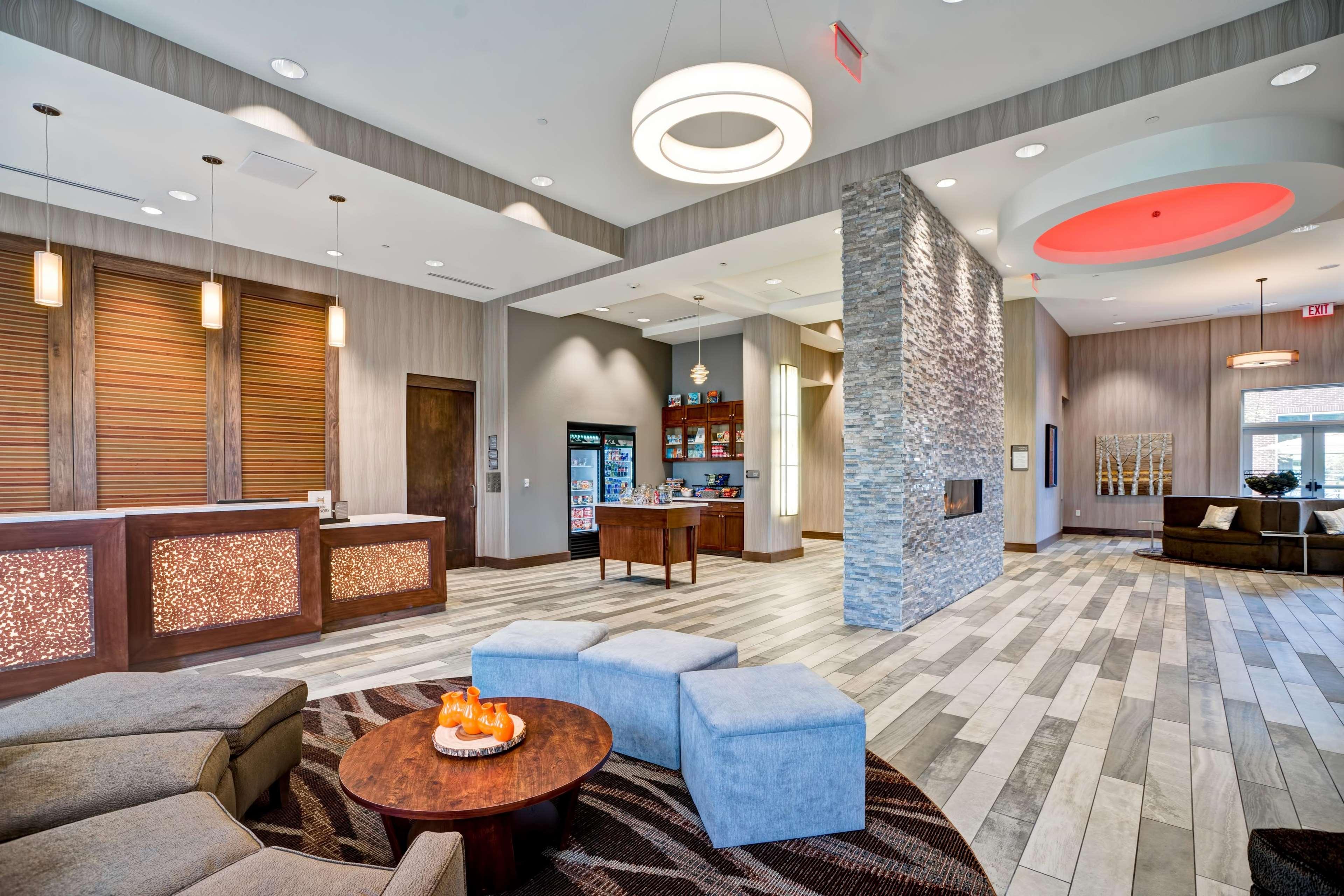 Homewood Suites by Hilton Nashville Franklin Cool Springs image 44