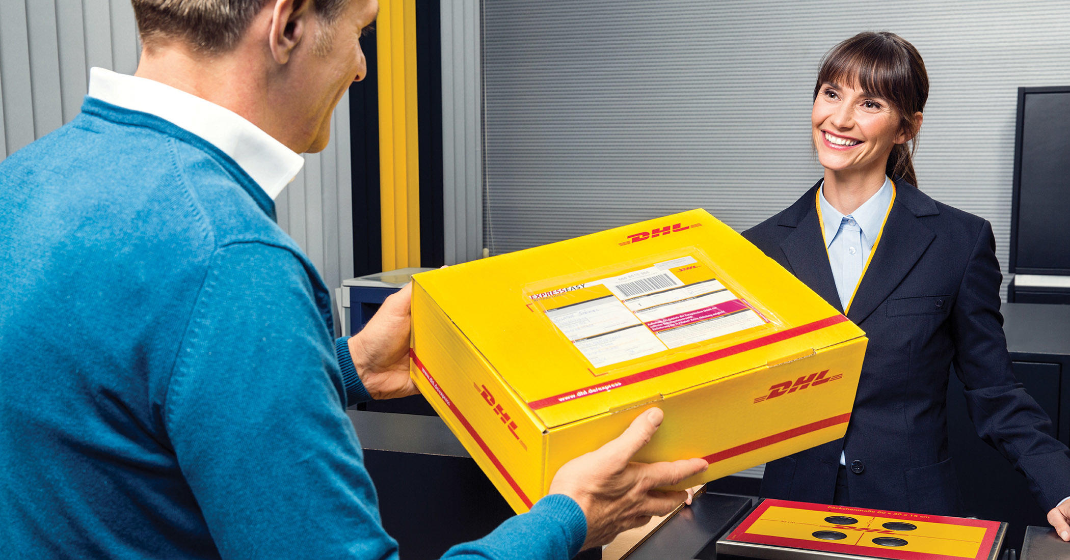 DHL Express Corporate Office image 2