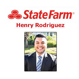 Henry Rodriguez - State Farm Insurance Agent