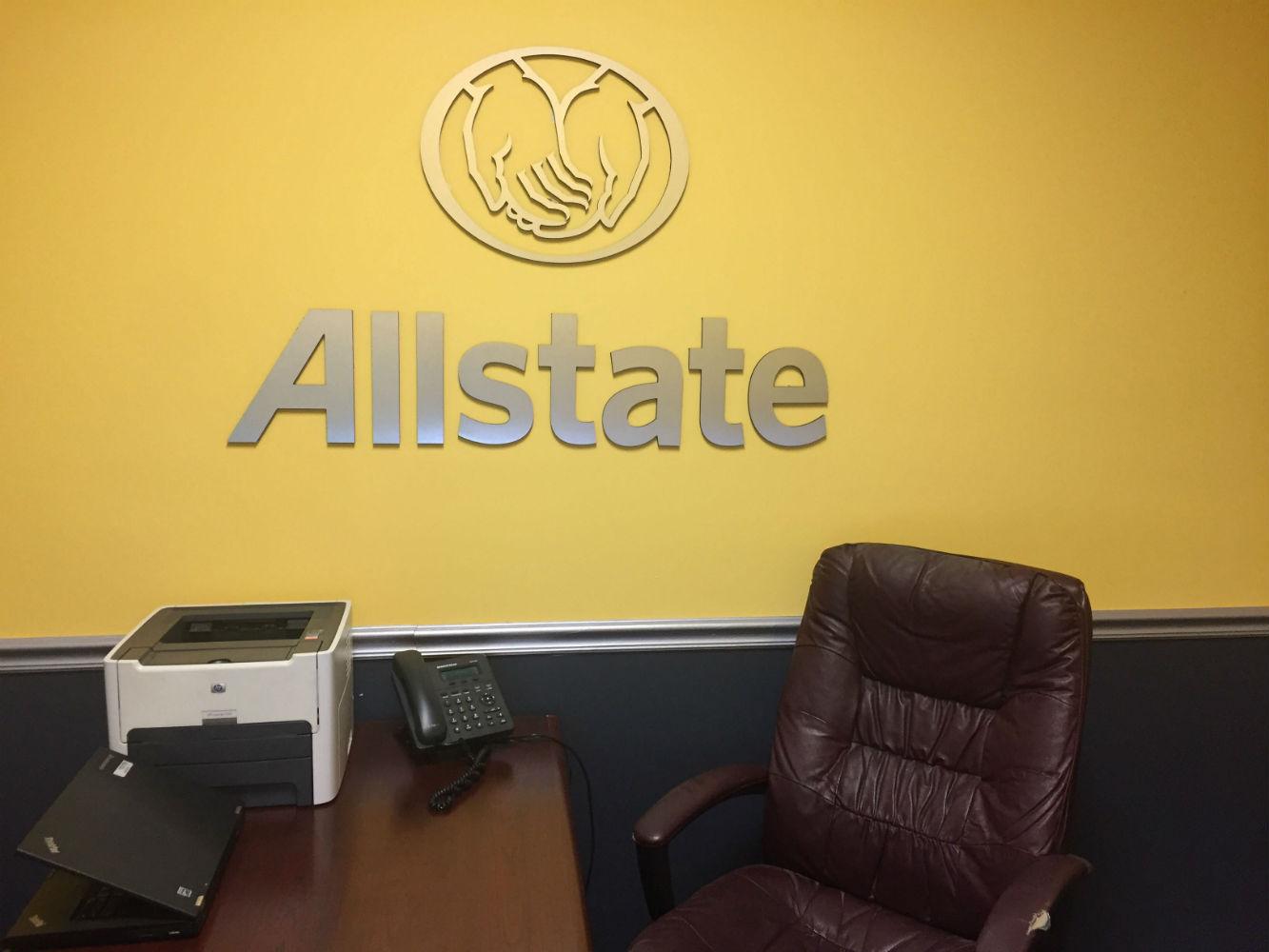 Michael Carroll: Allstate Insurance image 2