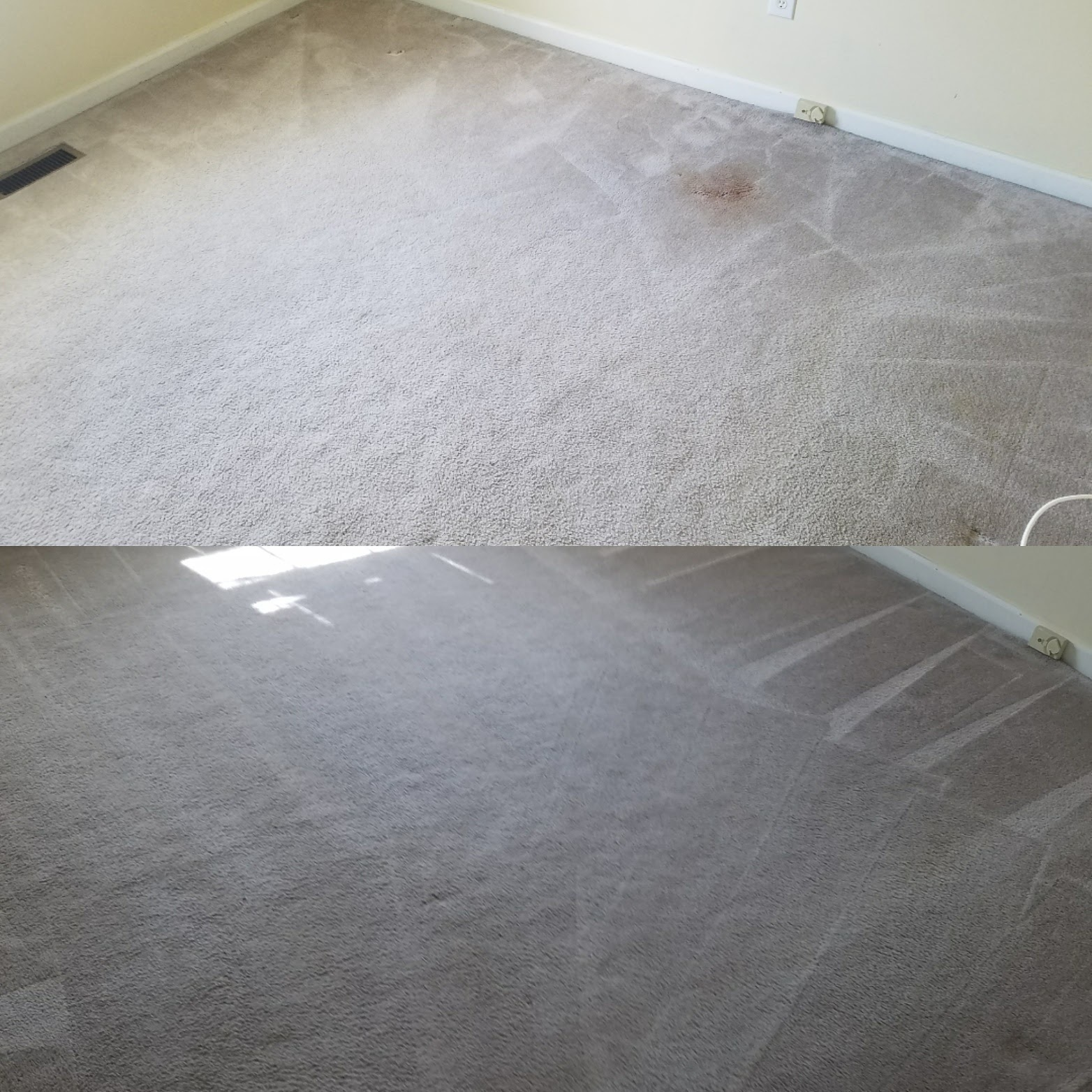 Vericlean Carpet  Cleaning